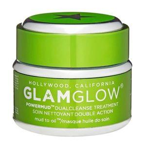 💄2 items 4 $20💄NWT GLAMGLOW POWERMUD DUAL